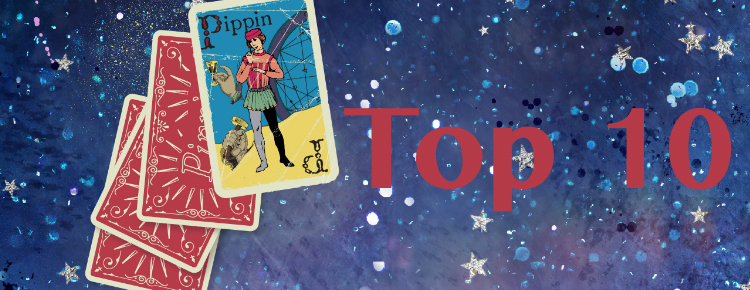 Top 10 fun facts about Pippin!