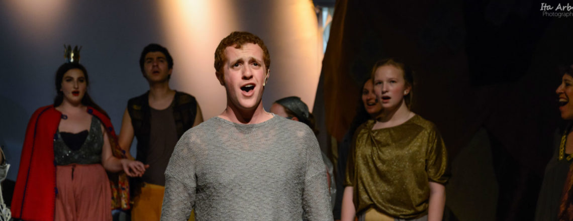 Where does Jeff end…and Pippin begin?