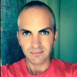 Yosef_headshot